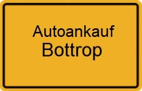 Autoankauf Bottrop