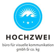 HOCHZWEI - büro für visuelle kommunikation gmbh & co. kg