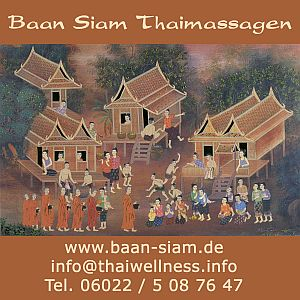 Baan Siam Thai-Massagen Pattum Oberle