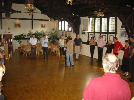 Tanzschule Edgar Bellinghausen