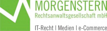 MORGENSTERN Rechtsanwaltsgesellschaft mbH
