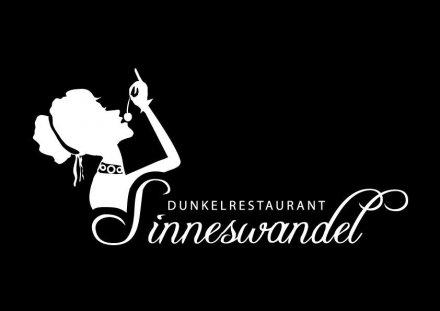 Dunkelrestaurant Sinneswandel