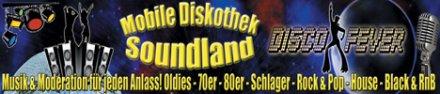 Mobile Diskothek Soundland