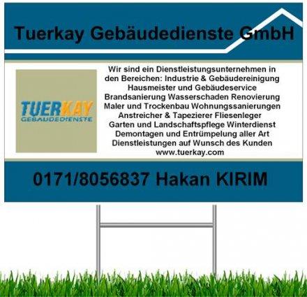 Türkay Gebäudedienste GmbH