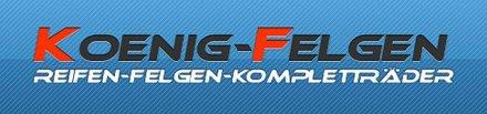 Koenig-Reifen