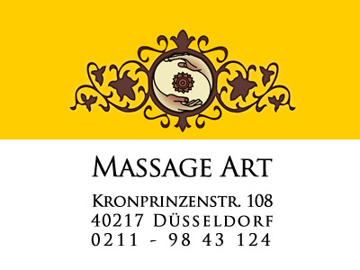 Massage Art - Massage Schule