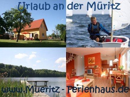 Müritzferienhaus