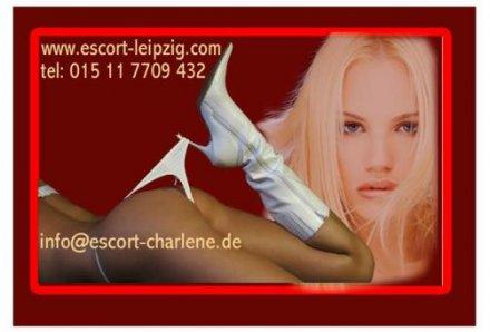 Escort Charlene - Escort Leipzig Berlin