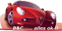B & C Auto KFZ Vertrieb und Service