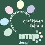 MMP-DESIGN (Grafikdesign, Webdesign, Illustration, Fotografie)