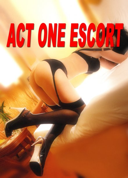 Escortservice-Act One Escort Hamburg