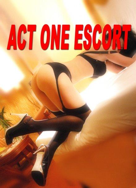 Act One Escort Agentur Hamburg