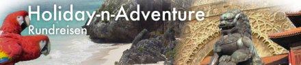 Holiday�n�Adventure