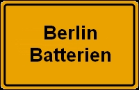 Berlin-Batterien