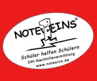 NoteEins® 24h Nachhilfevermittlung. München. Rosenheim. Bundesweite Online-Nachhilfe