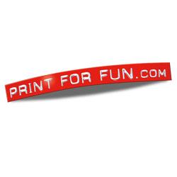PRINT FOR FUN.com