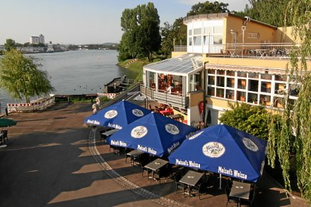 Chinarestaurant Rheinpark