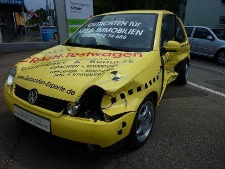 Sachverständigenbüro-Kooperation Sauerbrey GmbH & Peter Schulze für KFZ & BAU