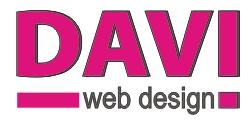 DAVI Web Design