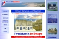 Ferienhaus Bretagne bei Vacances Parveau GmbH
