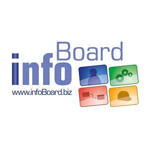 infoBoard Europe GmbH