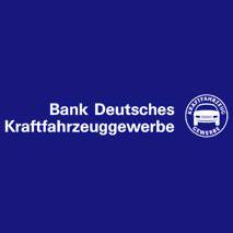 Bank Deutsches Kraftfahrzeuggewerbe GmbH