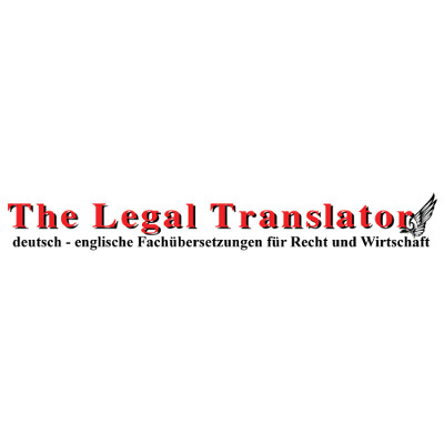 Dr. Ralph A. Fellows - The Legal Translator