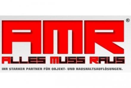 AMR - ALLES MUSS RAUS - Ihr Starker Partner für Entrümpelung und Haushaltsauflösung