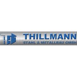 Thillmann Stahl-u. Metallbau GmbH