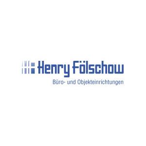 Henry Fölschow GmbH & Co. KG  Büro- und Objekteinrichtungen