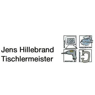 Jens Hillebrand Tischlermeister