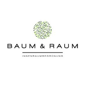 BAUM & RAUM-Innenraumbegrünung
