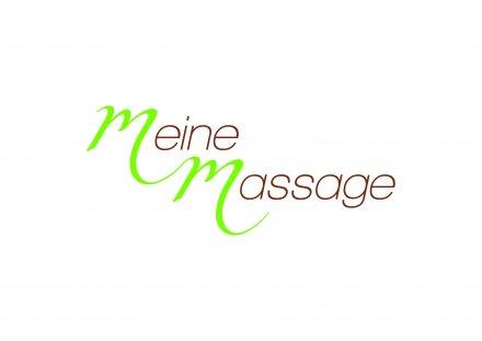 Meine Massage