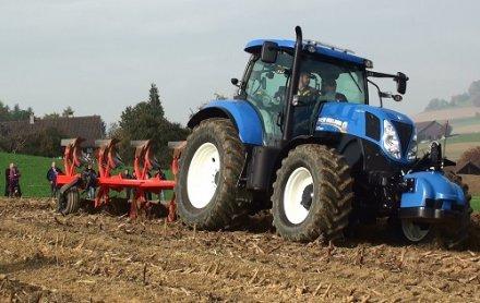 Traktor Ankauf
